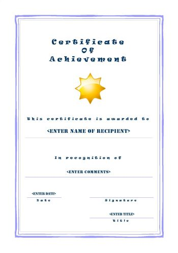 print-Certificate-of-Achievement-Casual-Big-template