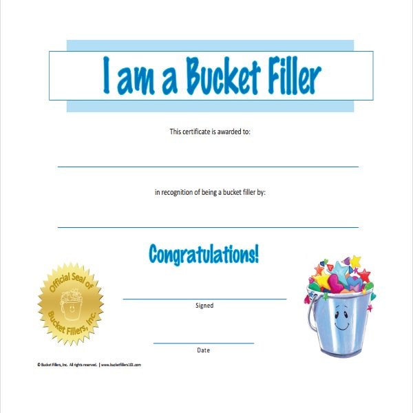 Certificate Template Downloads