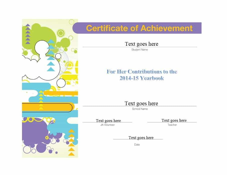 certificate-of-achievement-template-purple-download-editable-psd-msword